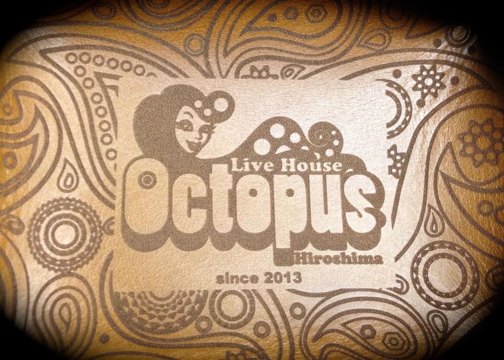 ライブハウス オクトパス
