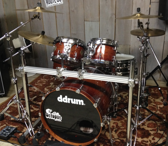 ddrum Dios series
